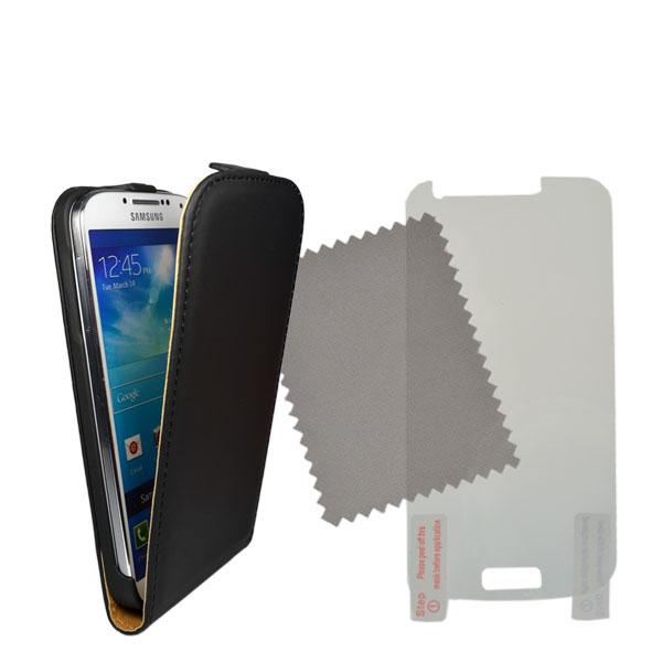 Handy-Tasche-fuer-Samsung-Galaxy-Smartphone-Flip-Case-Tasche-Schutz-Huelle-Zubehoer