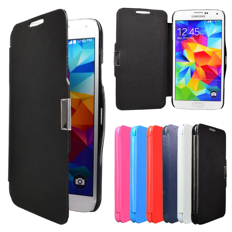 handy tasche f r samsung galaxy smartphone flip case. Black Bedroom Furniture Sets. Home Design Ideas