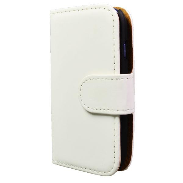 Handy-Tasche-fuer-verschiedene-Smartphone-Flip-Case-Schutz-Huelle-Klapp-Schale