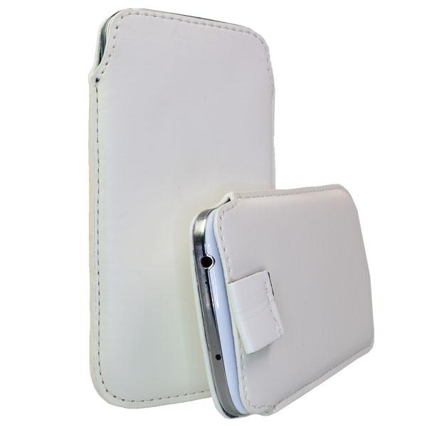 Handy-Tasche-fuer-Samsung-Galaxy-Pull-Up-Etui-Case-Schutz-Huelle