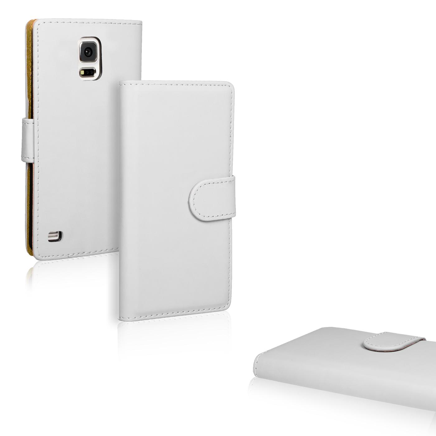 samsung galaxy s5 mini handy tasche flip case schutz h lle. Black Bedroom Furniture Sets. Home Design Ideas
