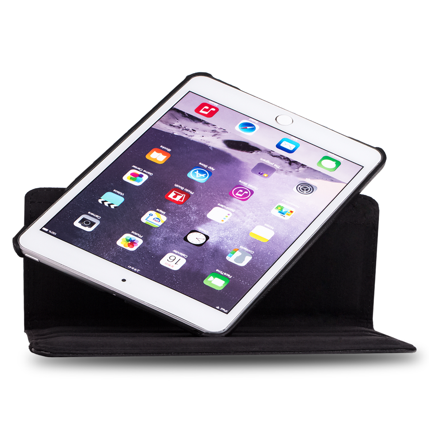 apple ipad air tablet tasche schutz h lle ipad 5 360 grad. Black Bedroom Furniture Sets. Home Design Ideas